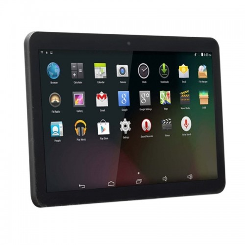 "Tablet Denver TAQ-10423L 10.1"" 1GB 16GB 4G LTE"