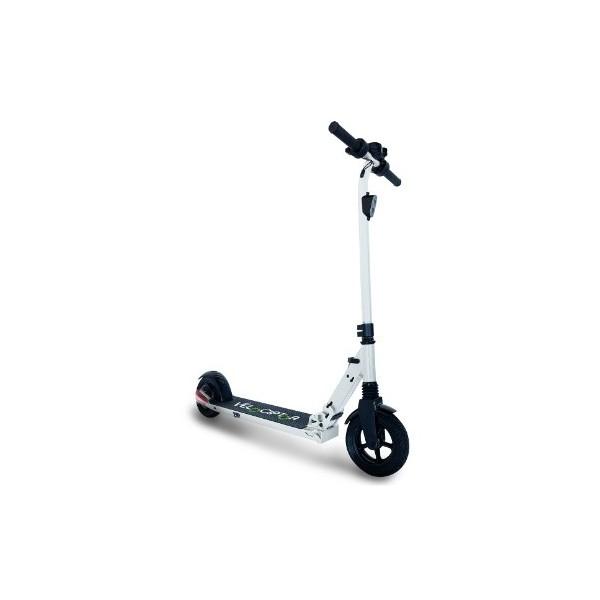 """Scooter Electrico Trevi Velociptor ES80 8"""" 80w Skill White"""