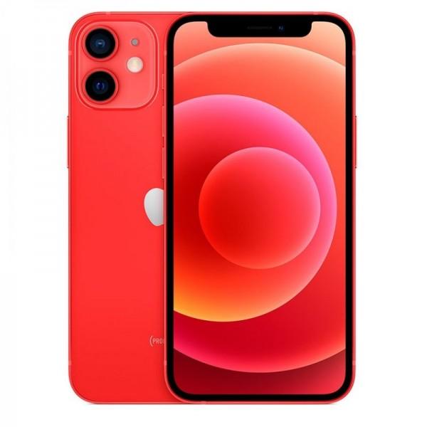 Apple iPhone 12 Mini 64GB MGE03QL/A PRODUCT RED