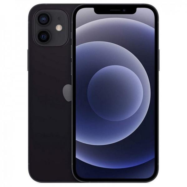 Apple iPhone 12 64GB MGJ53QL/A Black