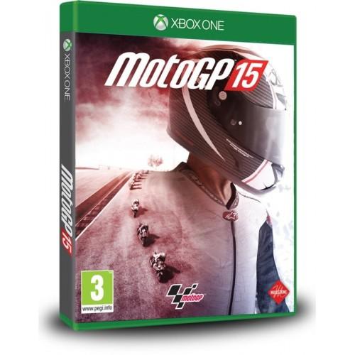Moto GP 15 / Xbox One