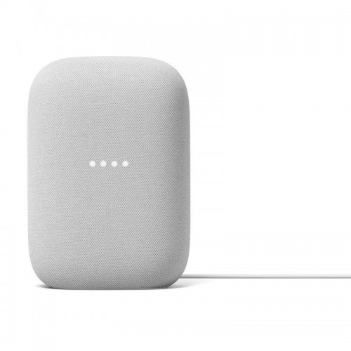 Google Nest Audio Altavoz Inteligente Tiza