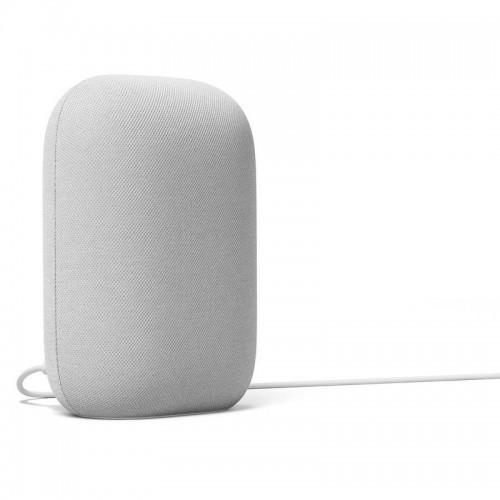 Google Nest Audio Altavoz Inteligente Tiza