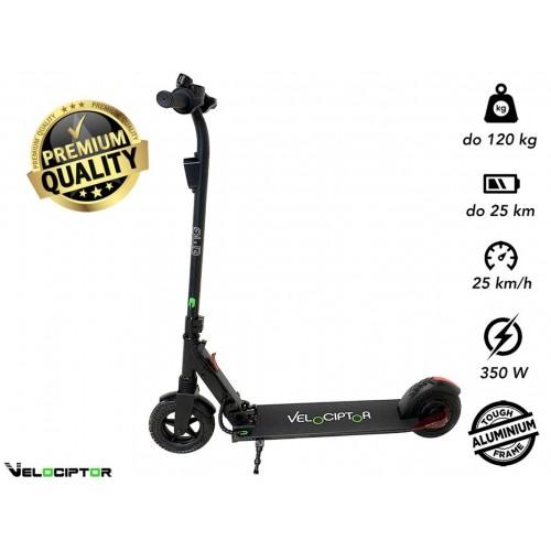 "Scooter Electrico Trevi Velociptor ES80 8"" 80w Skill Black"
