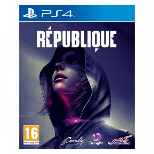 Juego Republique / PS4