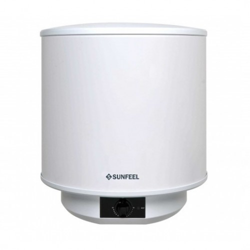 Termo Eléctrico Sunfeel Terel-35 35Lt 1500w Blanco