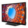 "TV TOSHIBA 24"" 24WK3A63DG /HD/SMART TV/WIFI/BT"