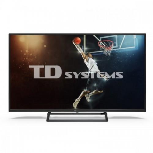"""Tv TD Systems 40"""" K40DLX11FS Full HD Smart Tv Wifi"""