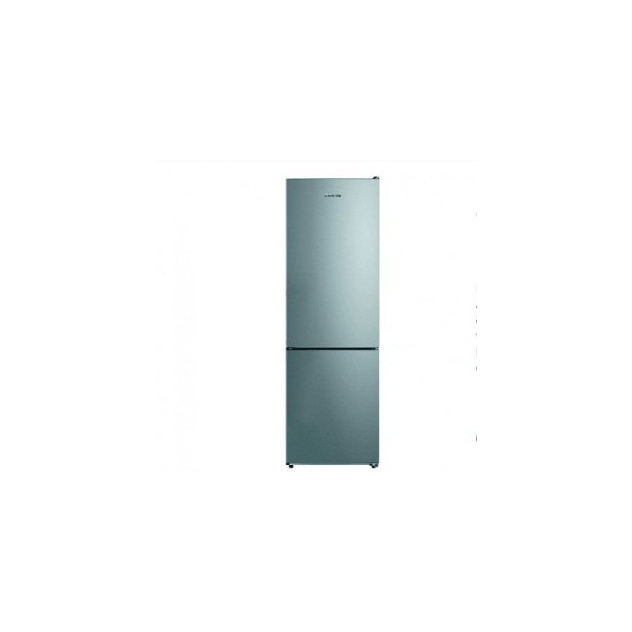 FRIGO COMBI EDESA EFC-1821/2P/NF/188x60/F/INOX