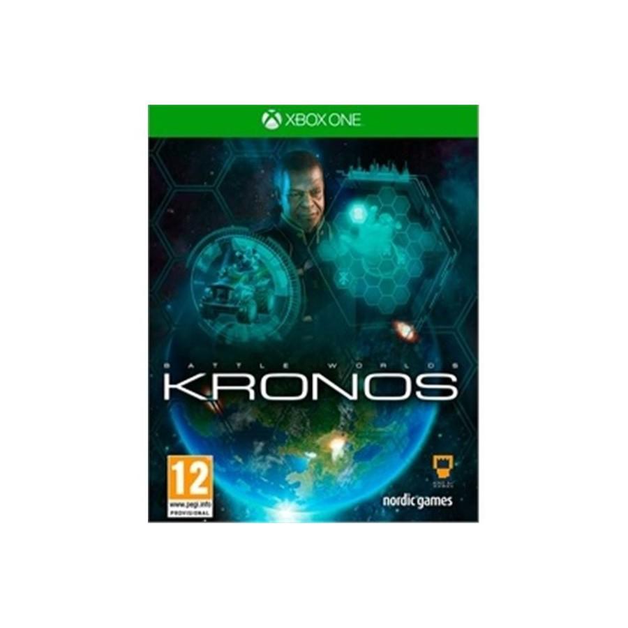 Juego Kronos / Xbox One