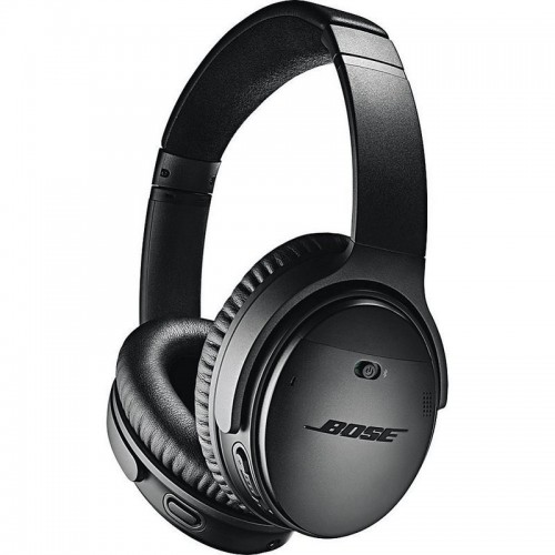 Auriculares Bose QuietComfort 35 II Wireless Black