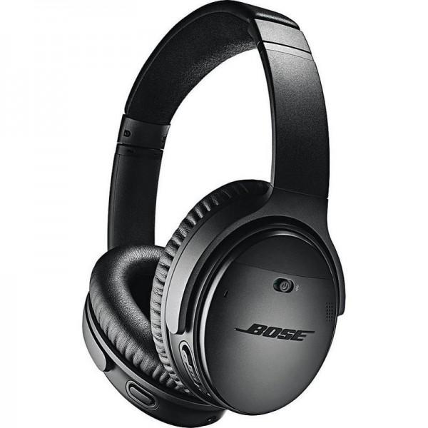 Auriculares Bose QuietComfort 35 II Wireless Black
