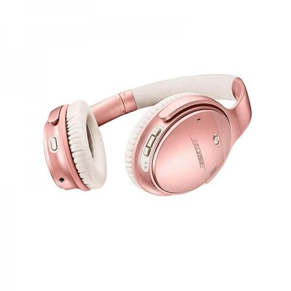 Auriculares Bose Quietcomfort 35 II Wireless Rose