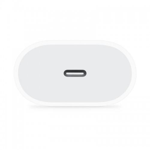 Cargador de Pared Apple USB-C 20w MHJE3ZM/A