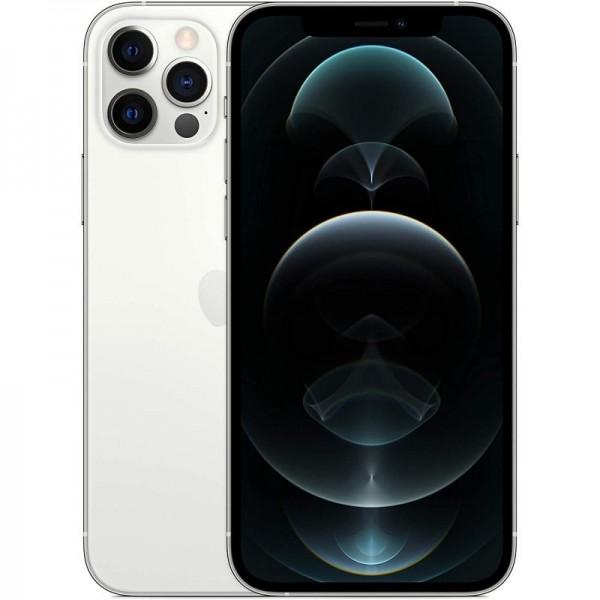 Apple iPhone 12 Pro 256GB Plata