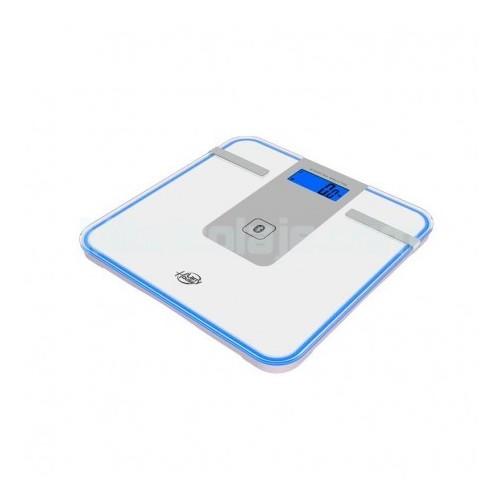 Báscula de Baño Larry House LH1609 Pro Bluetooth 180Kg