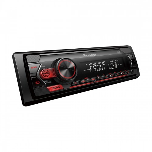 Radio Coche Pioneer MVH-S120UB Usb Aux Android