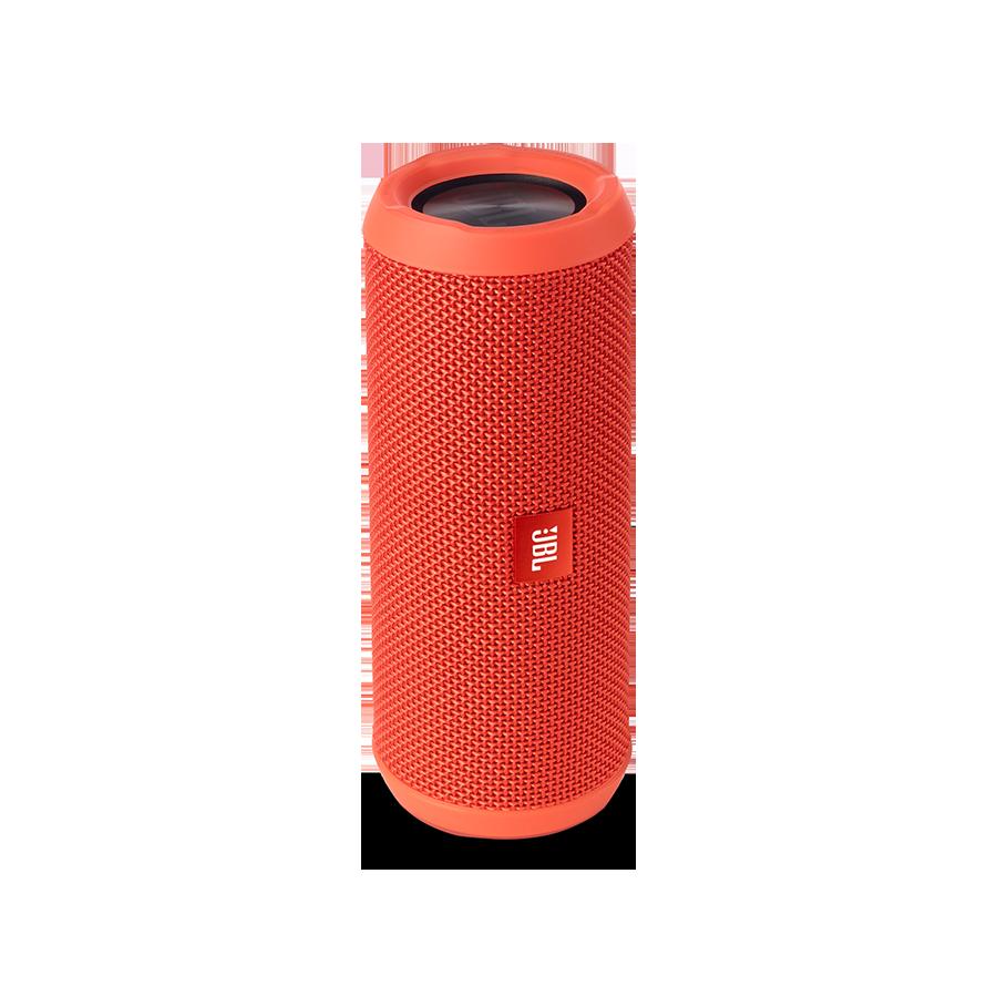 Altavoz inalámbrico JBL Flip 3 / Bluetooth / Naranja / 16 W / Resistente a las salpicaduras
