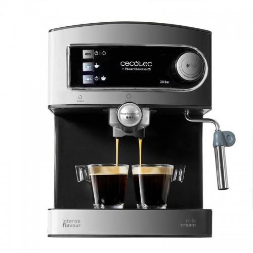 Cafetera Cecotec Power Espresso 20 Inox