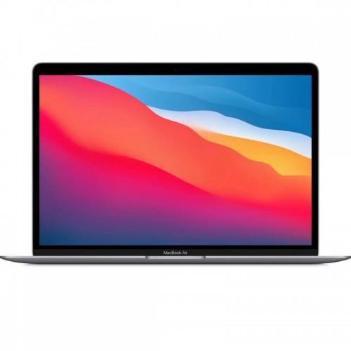 """Apple MacBook Air Apple M1 8GB 256GB SSD 13.3"""" Gris Espacial"""