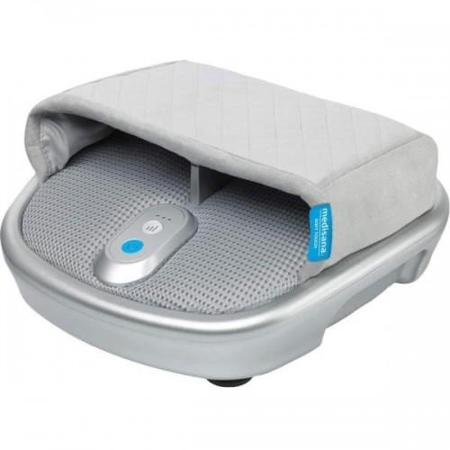 Masajeador de Pies Medisana FMG880 30w Silver