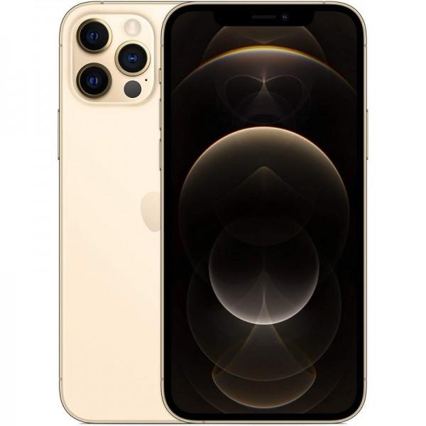 Apple iPhone 12 Pro 512GB MGMW3QL/A Gold