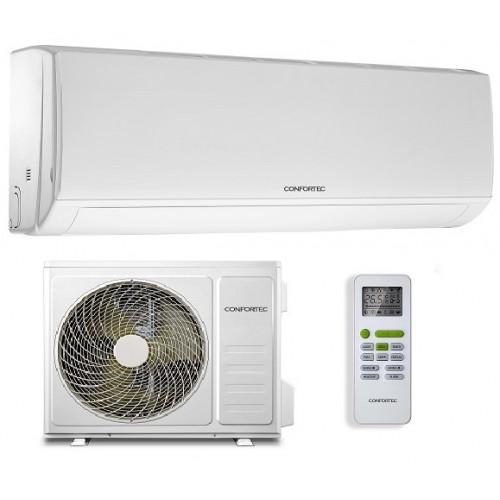 Aire Acondicionado Confortec CFL09HS 9000Btu Clase A++