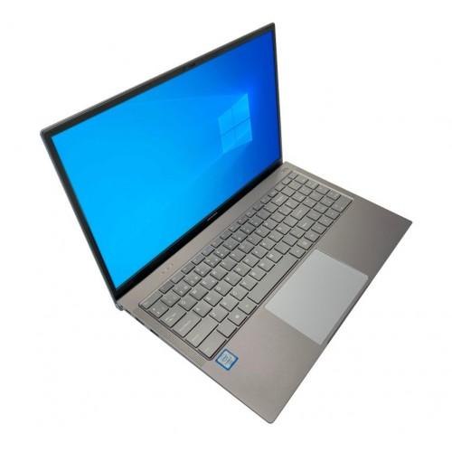 """Portátil Microvision Notebook 15.6"""" i7 8GB 256GB SSD Windows10"""