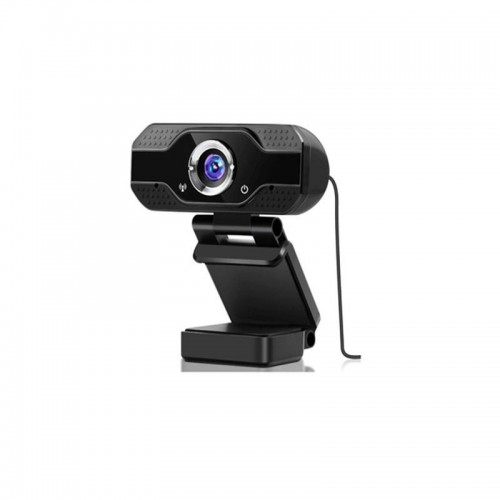 Webcam Pro Stima SWC2300 Full HD 1080P c/Micrófono