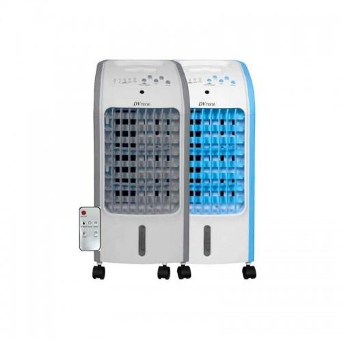 Climatizador Dvtech DV-428 4Lt 80w Colores