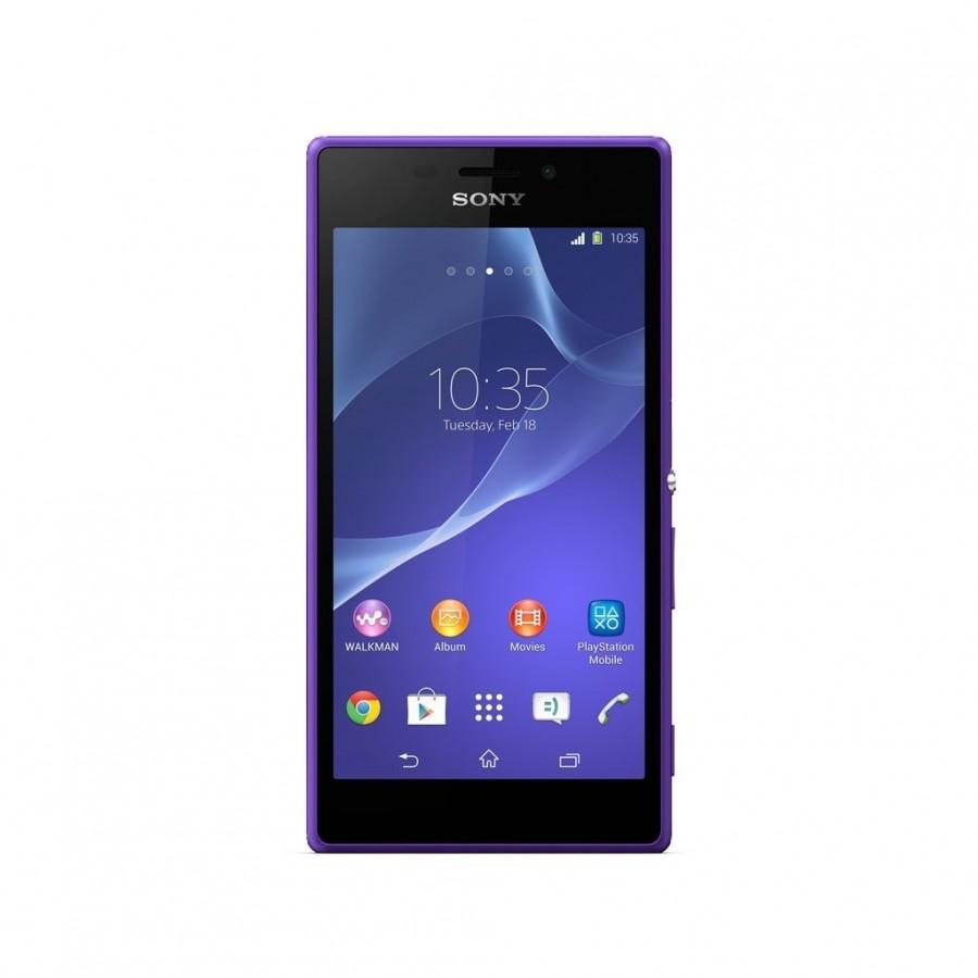 Sony Xperia M2 / 4G / Negro