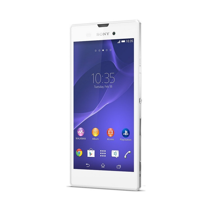 SONY XPERIA T3 STYLE 4G BLANCO D5103