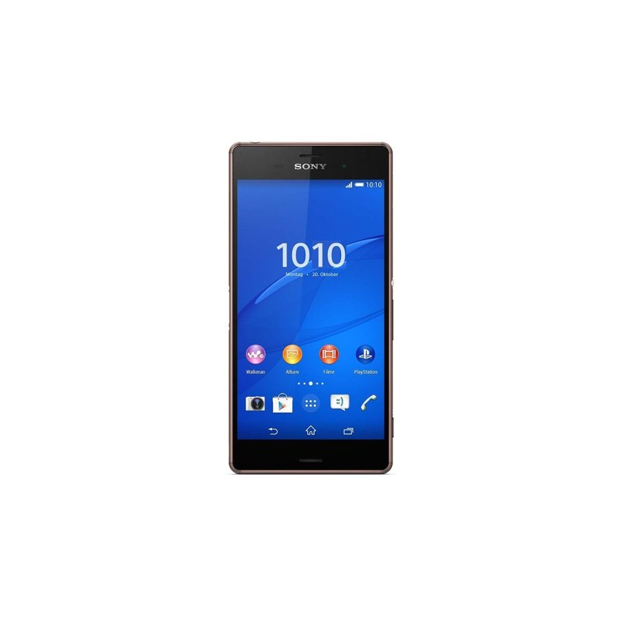 MOVIL SONY XPERIA Z3 D6603 MARRON