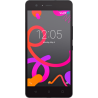 MOVIL BQ AQUARIS M5 NEGRO 4G 16GB