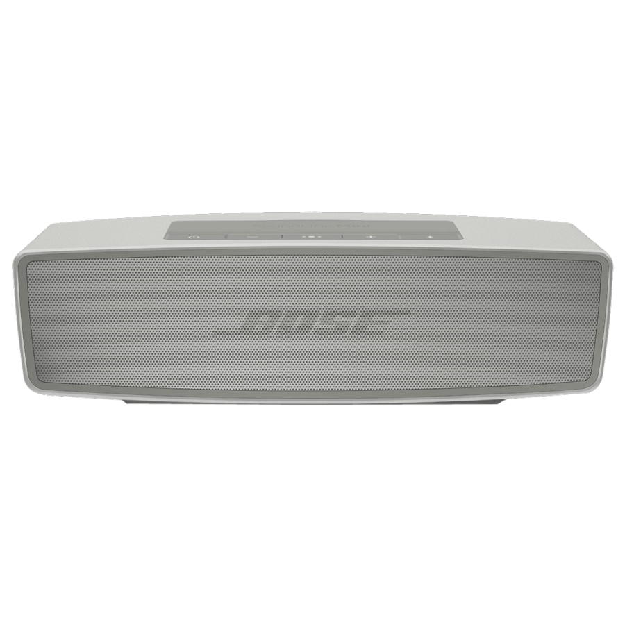 Altavoz inalámbrico Bose SoundLink Mini II / Bluetooth / Perla