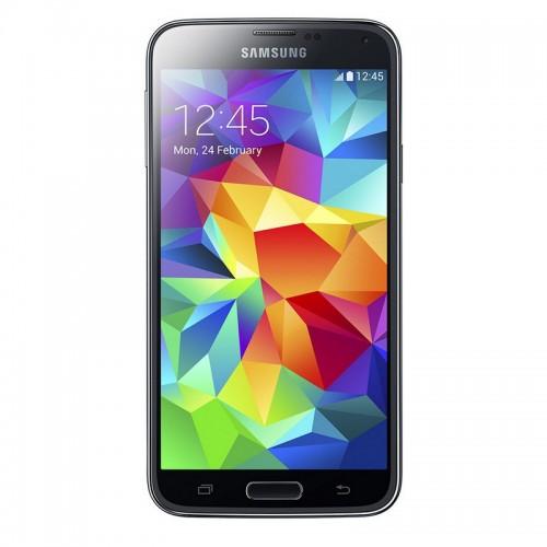 Móvil Samsung Galaxy S5 / Azul / 16GB