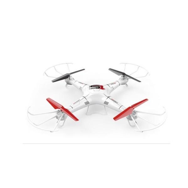 Dron Lead Honor LH-X6DV Radio Control, 6 Ejes Gyro L Quadricóptero RC, Cámara