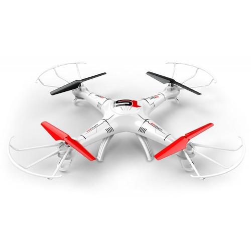 Dron Lead Honor LH-X6C Intruder 2.4g 4 Canales  6 Axis Gyro RC Quadcopter con Cámara HD