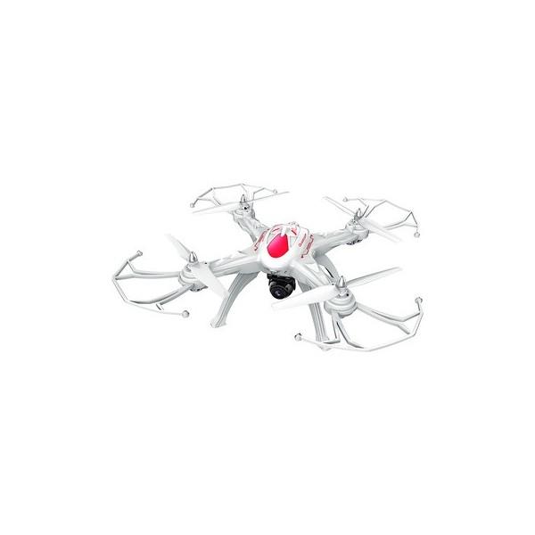 Dron Lead Honor LH-X14WF / WiFi FPV RC Quadcopter con Cámara HD