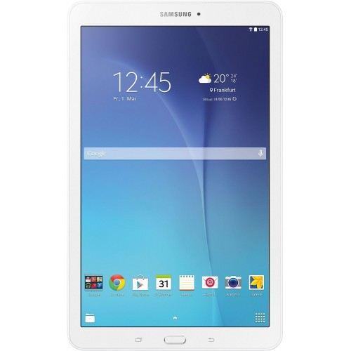 Tablet Samsung Galaxy Tab E SM-T560, 1.5 GB RAM, 8GB color Blanco