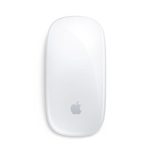 Apple Magic Mouse 2 MLA02ZM/A Inlámbrico de color Blanco