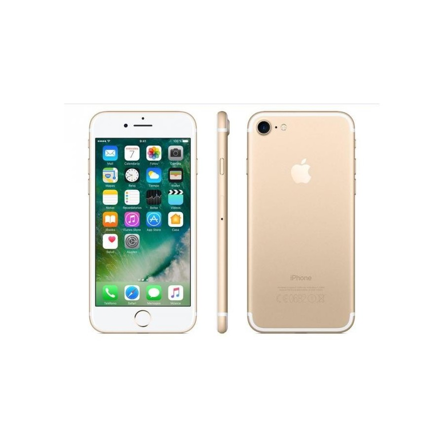 Apple iPhone 7 128GB color Oro MN942B
