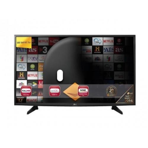"TV LG 43"", 43LH590V Smart Tv, WiFi, 450Hz"