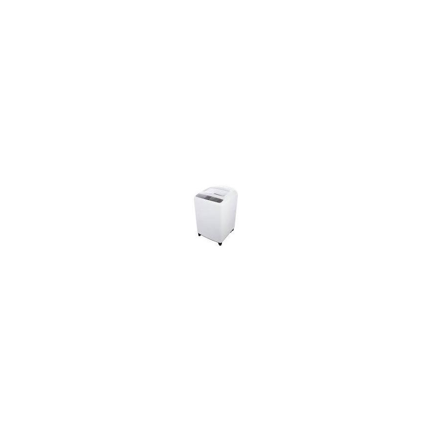 Lavadora Carga Superior Comfee HKC06-M80 CS, con capacidad de 6KG, 800rpm, Clasificación Energética A y color Blanco