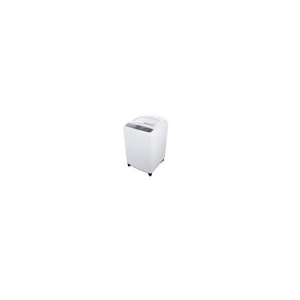 Lavadora Comfee HKC06-M80, Carga Superior con capacidad de 6KG, 800rpm, Clasificación Energética A y color Blanco