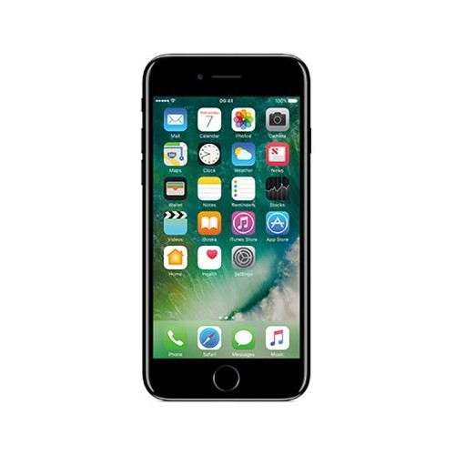 "Smartphone Iphone 7 Black 128 Gb MN992B,Pantalla Retina HD 4,7"",Chip A10 Fusion"
