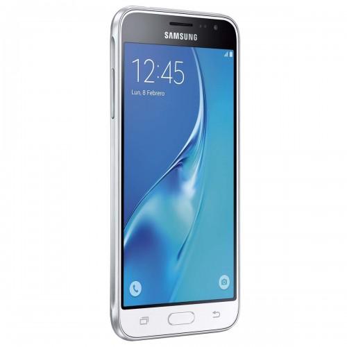 Smartphone Samsung J3 2016 8Gb, 8 Mp,1.5Gb de RAM, Blanco