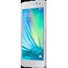 """Móvil Samsung A3 A300F, Pantalla De 4,5"""",1.5GB de RAM, con Cámara de 8 Mpx, Color Blanco Perla"""