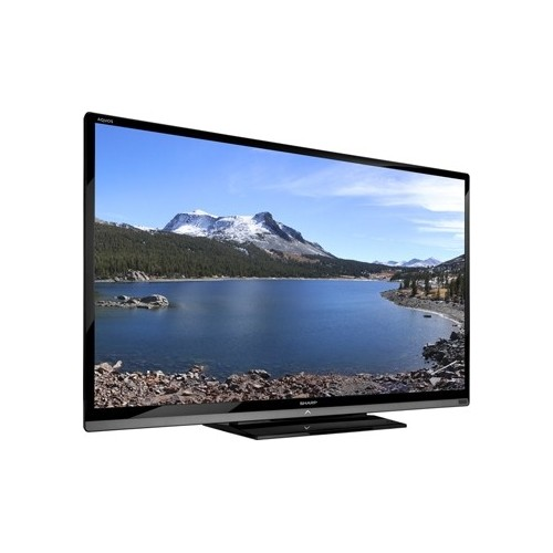 "TV Sharp AQUA LC70LE747E, Smart 70"", Full HD, LED, 3D y 100Hz"