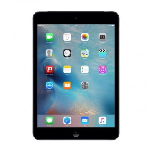 iPad Mini 2 16GB ME800TY/A, 7.9''con cámara de 5 Mpx, color Gris Espacial